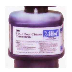 เคมีภัณฑ์ทำความสะอาดระบบหัวจ่าย Twist'n Fill