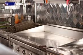 ผลิตภัณฑ์เพื่อสุขอนามัยภายในห้องครัว